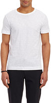 Theory Men's Slub Crewneck Tee