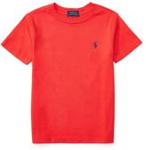 Polo Ralph Lauren Short Sleeve T-Shirt (2-7 years)
