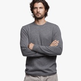 James Perse Classic Cashmere Crew Neck Sweater