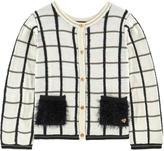 Catimini 2 In 1 Sweater Cardigan