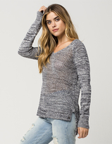 Roxy A Three Hour Tour Womens Sweater