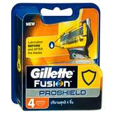 Gillette Fusion ProShield Refill 4 pack