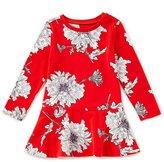 Joules Little Girls 1-6 Josie Floral-Print Dress