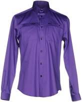 Versace Shirts - Item 38654816