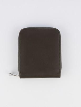 Ami Alexandre Mattiussi Small Zipped Wallet