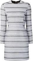 Creatures of the Wind 'Damai' dress - women - Cotton/Nylon/Polyester - 8