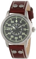 Laco 1925 Women's 861799 1925 Pilot Classic Analog Watch