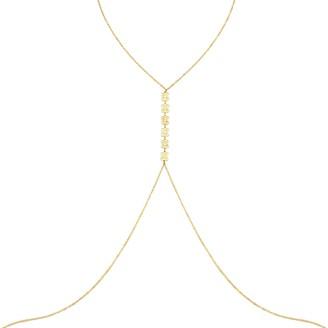 Ganni Rangda Barong Body Chain