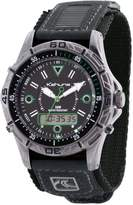 Kahuna Men's Watch K5V-0004G with Rip Strap