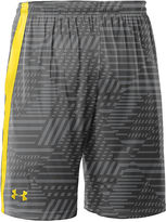 Under Armour Micro Print Shorts