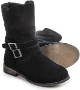 BearPaw Carrie Sheepskin Boots - Suede (For Women)