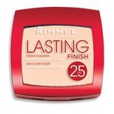 Rimmel Lasting Finish 25HR Powder Foundation 7 g