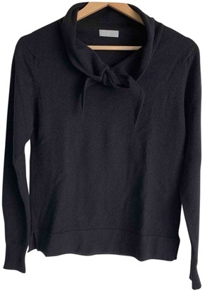 Margaret Howell Black Cashmere Knitwear for Women