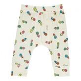Stella McCartney Sale - Macy Pineapple Harem Trousers