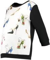 Pietro Brunelli MELROSE Sweatshirt black