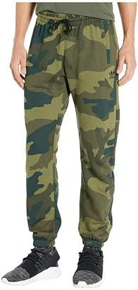 adidas Camo Pants (Multicolor) Men's Clothing