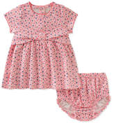 Kate Spade Kammy Bow Dress W/ Bloomers, Pink, Size 3-9 Months