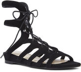 Nine West Zavila Caged Sandals