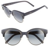 Chloé Women's 'Boxwood' 54Mm Sunglasses - Black