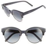 Chloé Women's 'Boxwood' 54Mm Sunglasses - Caramel