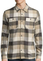 Vans Glison Long-Sleeve Woven Shirt