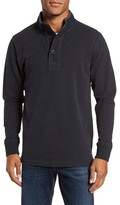 Jeremiah Men's Taylor Quarter Button Pullover