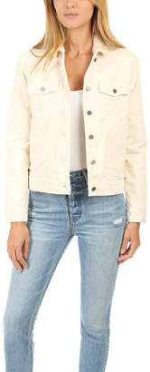 Anthony Logistics For Men Atm By Thomas Melillo ATM Sherpa Lined Corduroy Jean Jacket