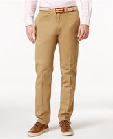 Kenneth Cole Reaction Men's Slim-Fit Sustainable Stretch Chino Pants
