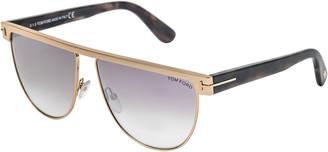 Tom Ford Women's Stephanie 60Mm Sunglasses
