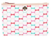 Kate Spade Abstract Signature Gia Pouch