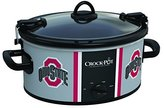 Crock Pot Ohio State Buckeyes Collegiate Crock-Pot Cook & Carry Slow Cooker, 6-Quart by Crock-Pot