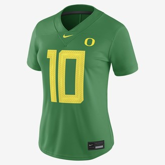 Nike Women's Football Jersey College Dri-FIT Game (Oregon)