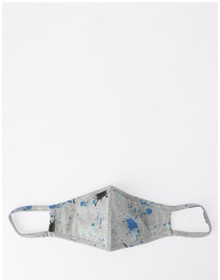 Bauhaus Three-Layer Tween Face Mask