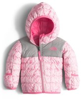 The North Face ThermoBall TM PrimaLoft ® Hoodie Jacket (Baby Girls)