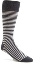 BOSS Men's 'Brian' Stripe Socks