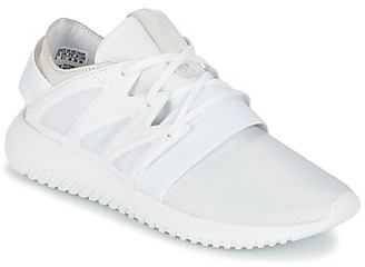 adidas TUBULAR VIRAL W women's Shoes (High-top Trainers) in White
