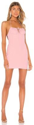 superdown Karmine Mini Dress