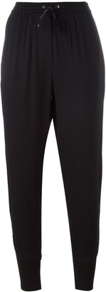 3.1 Phillip Lim Tapered Trousers