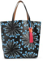 Juicy Couture Carry Me Coated Tote