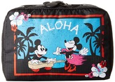 LeSportsac Luggage Extra Large Rectangular Cosmetic Case