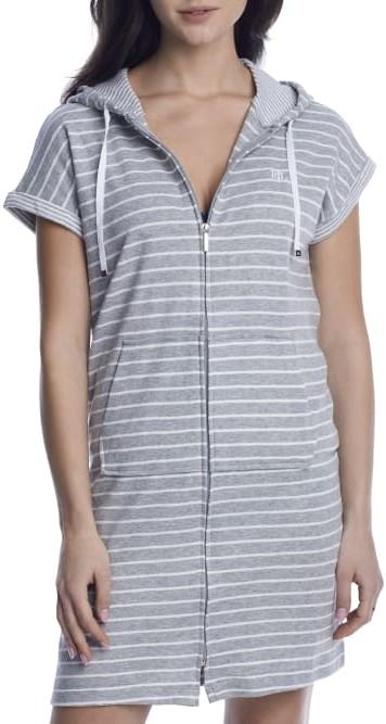 Lauren Ralph Lauren Drop Shoulder Knit Lounger