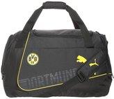 Puma Bvb Evopower Sports Bag Cyber Yellow/black