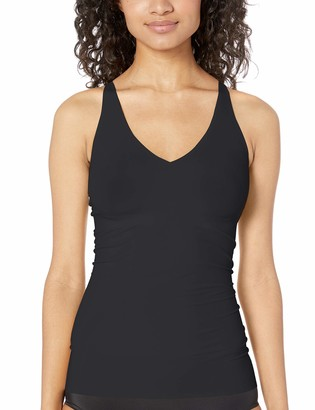 Yummie Women's Smooth Solutions Shapewear Camisole with Molded Bust