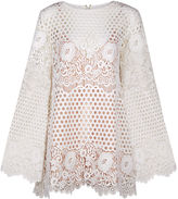 Alice McCall White Lace Like I Would Dress