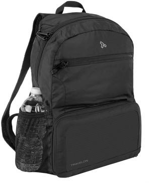 "Travelon 17"" RFID Anti-Theft Backpack -"