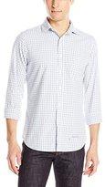 Gant Men's R. Dreamy Oxford H-Spread Button-Down Shirt