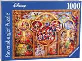Ravensburger The Best Disney Themes 1000pc puzzle