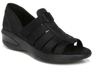 Bzees Frenzy Wedge Sandal