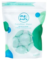 Me! Bath Cucumber Melon Mini Bath Ice Cream Bath Soak 12 oz