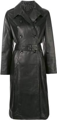 Joseph Romney trench coat